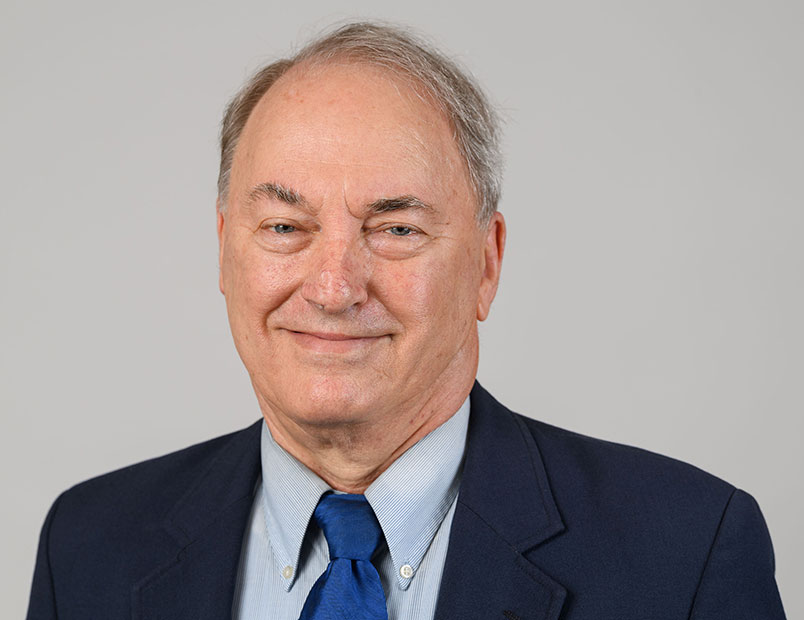 Joel Blatt, UConn Bachelor of General Studies