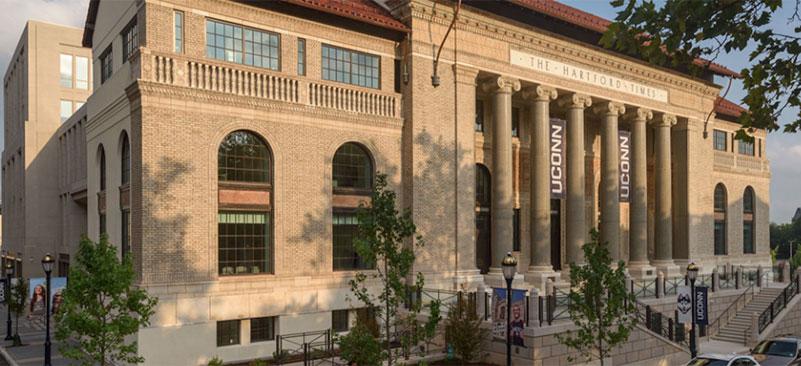 UConn Hartford Campus, Bachelor of General Studies