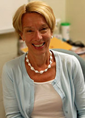 Patricia Harkins, UConn Bachelor of General Studies
