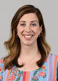 UConn Bachelor of General Studies, Jennifer Testin
